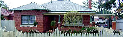 Albury Dream Cottages - Nambucca Heads Accommodation