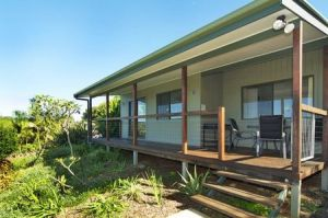 Alstonville Country Cottages - Nambucca Heads Accommodation