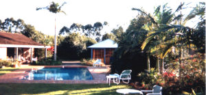 Humes Hovell Bed And Breakfast - Nambucca Heads Accommodation