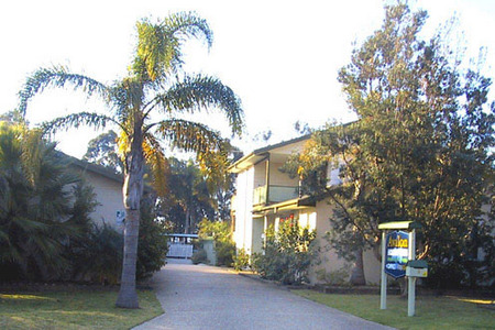 Avalon Holiday Units - Nambucca Heads Accommodation