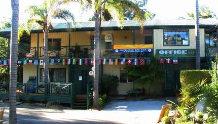 Batemans Bay Yha - Nambucca Heads Accommodation