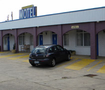 Abercrombie Motor Inn - Nambucca Heads Accommodation