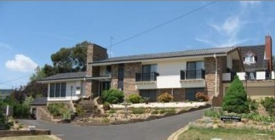 Bathurst Heights Bed And Breakfast - Nambucca Heads Accommodation