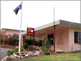 Gold Panner Motor Inn - Nambucca Heads Accommodation