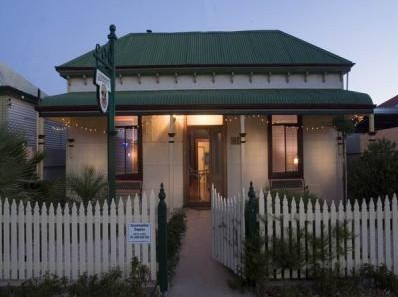 Emaroo Cottages - Nambucca Heads Accommodation