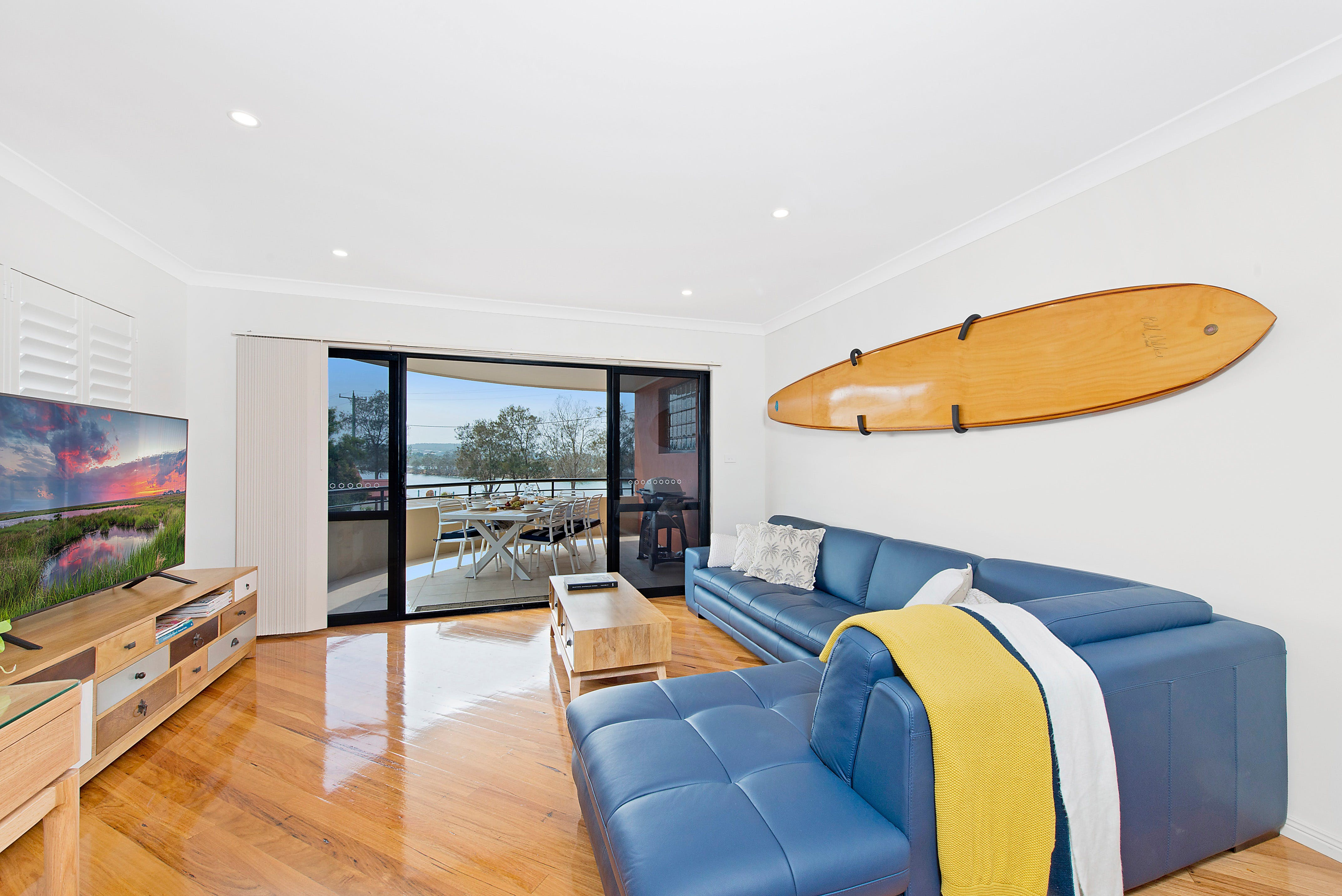 Dolphin Cove  North Haven - Nambucca Heads Accommodation