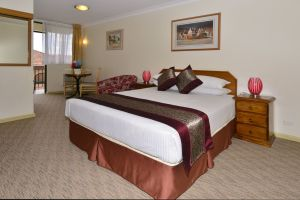 Metro Inn Ryde - Nambucca Heads Accommodation