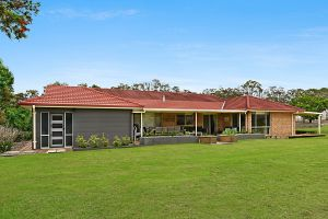 Nulkaba House - Nambucca Heads Accommodation