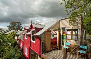 An Oasis In The City - Nambucca Heads Accommodation