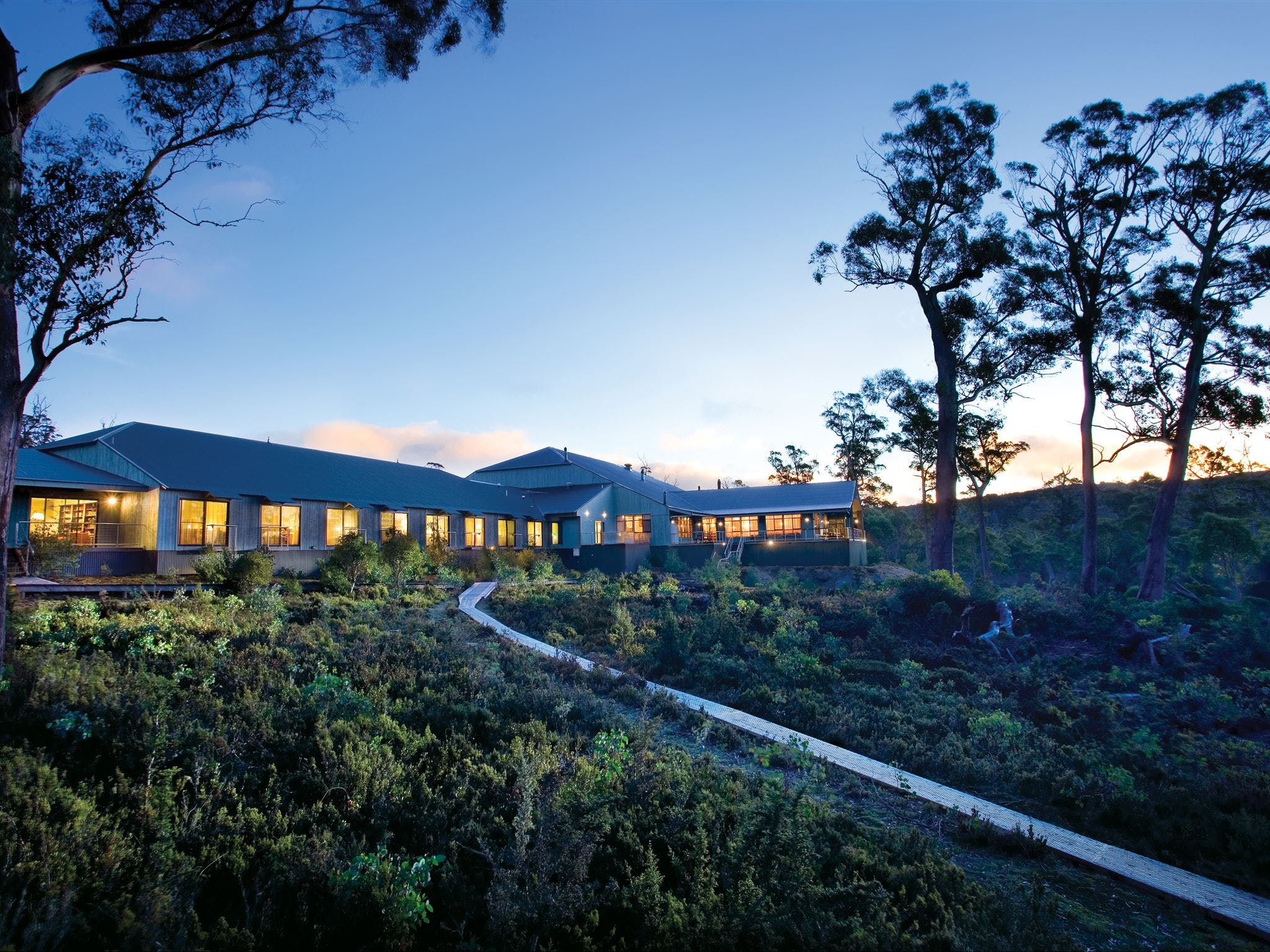 Cradle Mountain Hotel - Nambucca Heads Accommodation
