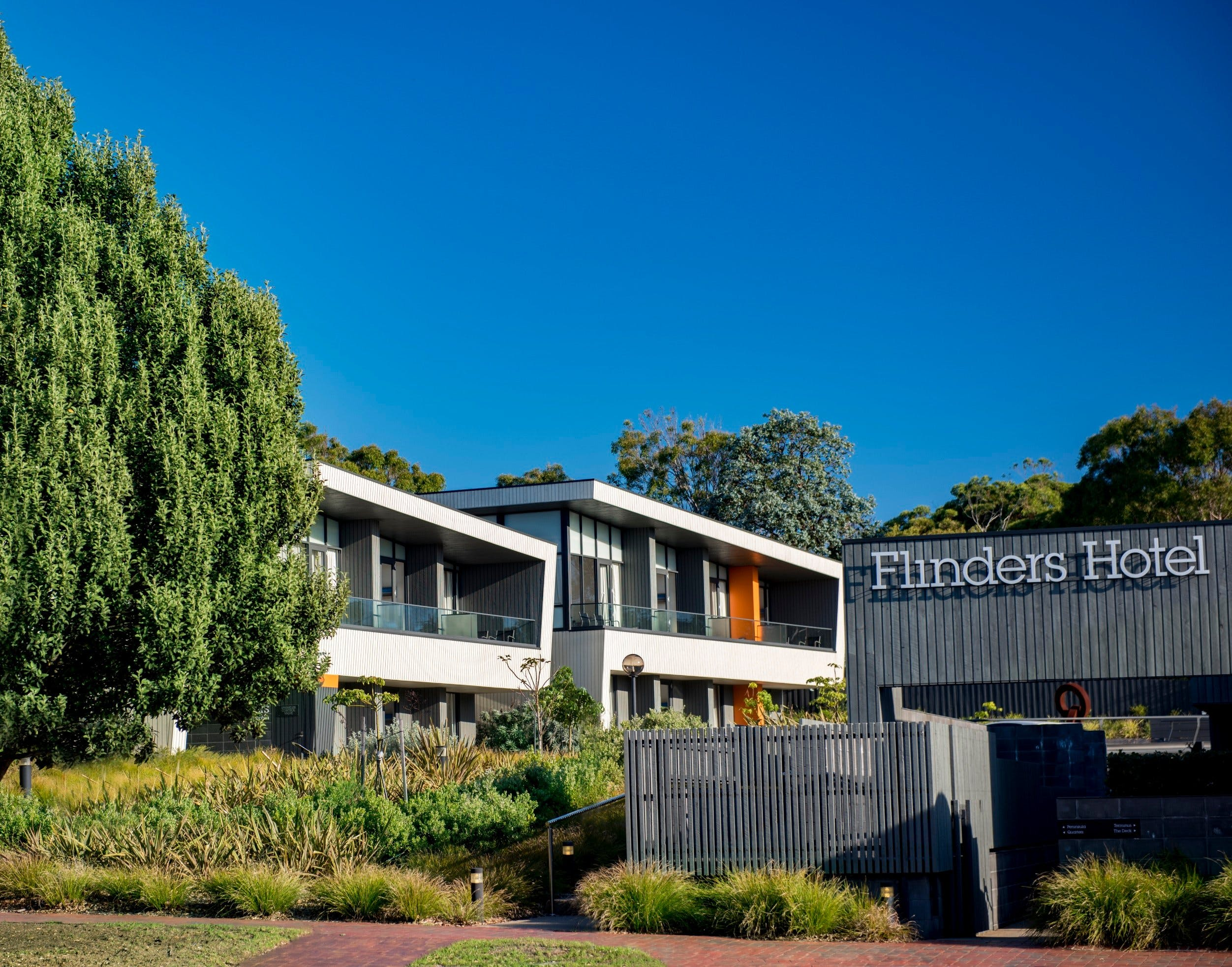 Flinders Hotel - Nambucca Heads Accommodation
