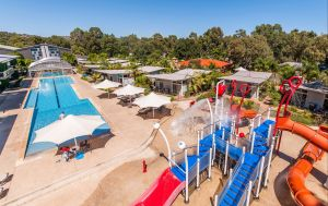 Marion Holiday Park - Nambucca Heads Accommodation