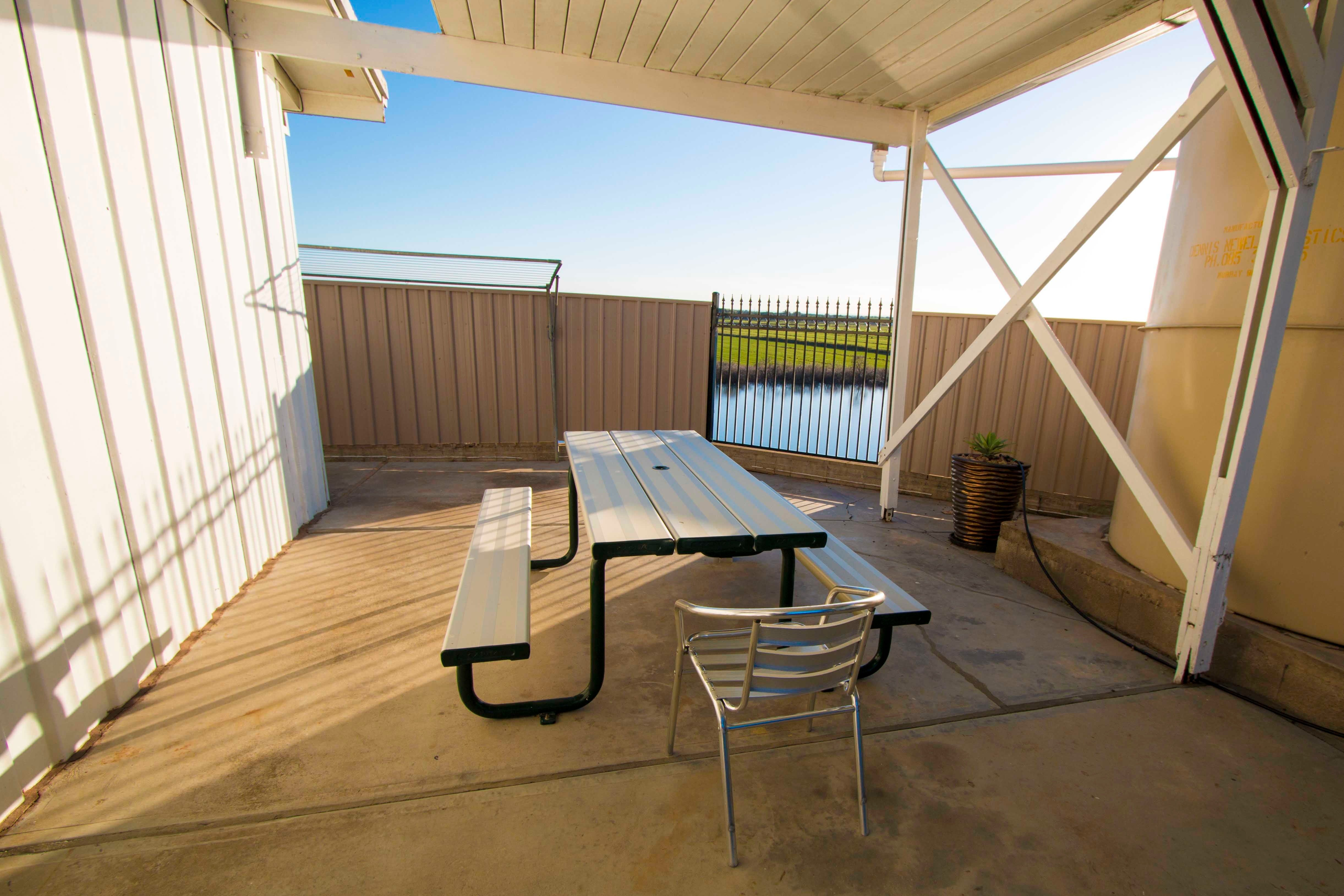 River View Rest - Nambucca Heads Accommodation