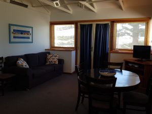 Blue Manna Waters  Apartment A - Nambucca Heads Accommodation