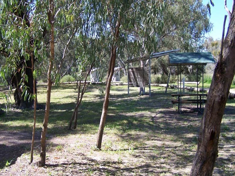Coach and Horses campground - Nambucca Heads Accommodation