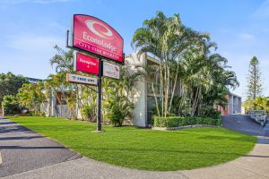 Econo Lodge City Star Brisbane - Nambucca Heads Accommodation