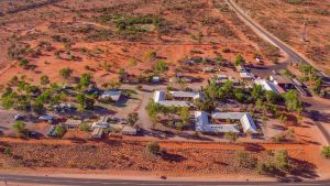 Erldunda Roadhouse - Nambucca Heads Accommodation