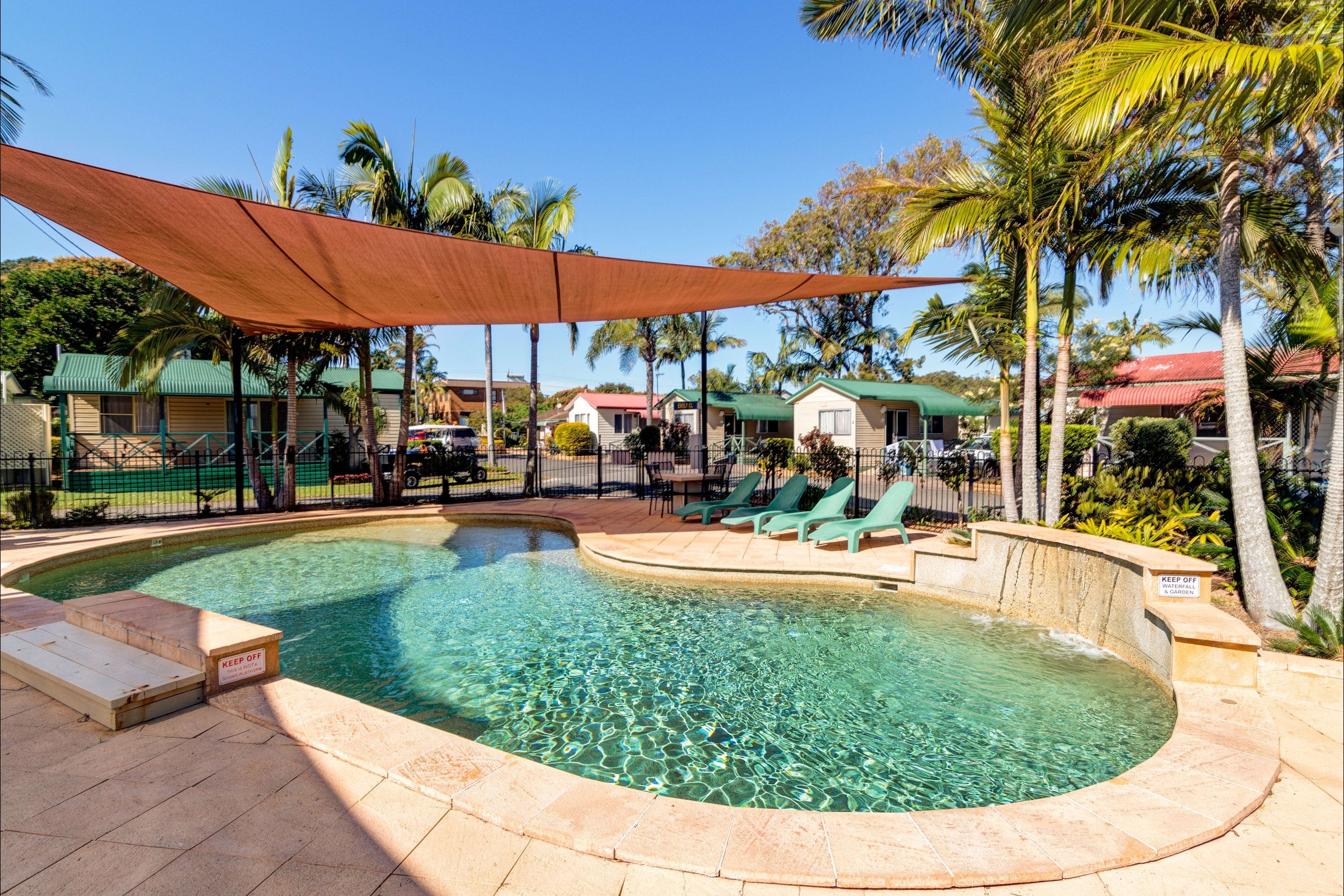 Gateway Lifestyle North Haven - Nambucca Heads Accommodation