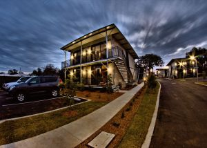Kings Park Accommodation - Nambucca Heads Accommodation