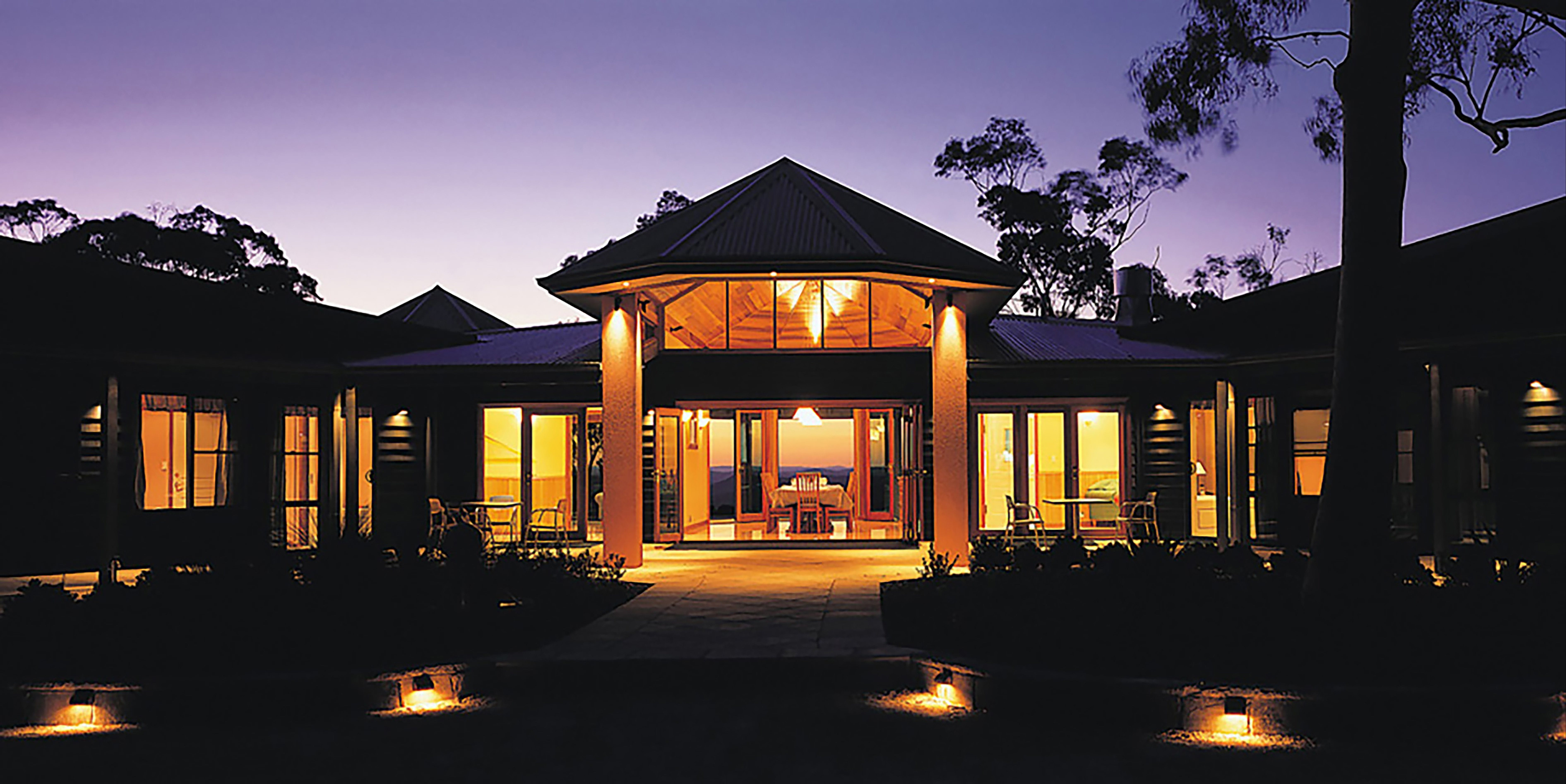 Noonaweena - Nambucca Heads Accommodation