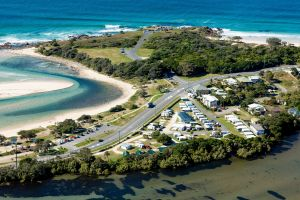 Tweed Holiday Parks Hastings Point - Nambucca Heads Accommodation
