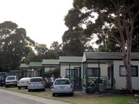 Bairnsdale Holiday Park - Nambucca Heads Accommodation