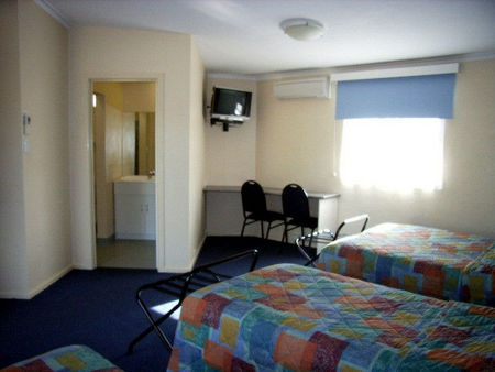 Bairnsdale Main Motel - Nambucca Heads Accommodation