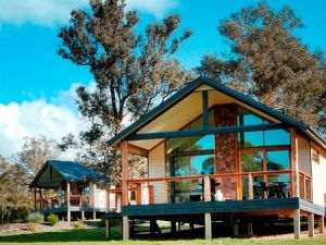 Yering Gorge Cottages and Nature Reserve - Nambucca Heads Accommodation