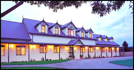 Melba Lodge - Nambucca Heads Accommodation