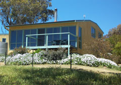 Burnt Creek Cottages - Nambucca Heads Accommodation
