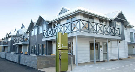 The Victoria Port Fairy - Nambucca Heads Accommodation