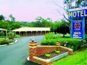 Aristocrat Waurnvale Motel - Nambucca Heads Accommodation