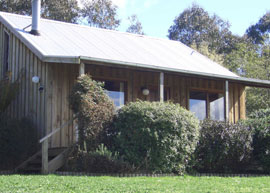 Bloomfield Cottages - Nambucca Heads Accommodation