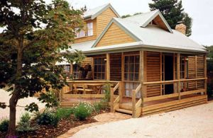 Ti Tree Village - Nambucca Heads Accommodation