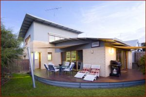 King Tide Townhouse - Nambucca Heads Accommodation