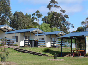 Bacchus Marsh Caravan Park - Nambucca Heads Accommodation