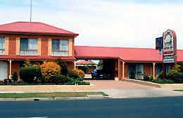Best Western Colonial Bairnsdale - Nambucca Heads Accommodation