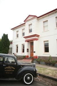 Annesley House - Nambucca Heads Accommodation