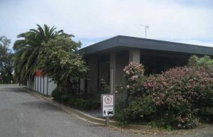 Boat Ramp Motel - Nambucca Heads Accommodation