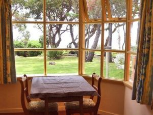 Anchlia Waterfront Cottage - Nambucca Heads Accommodation
