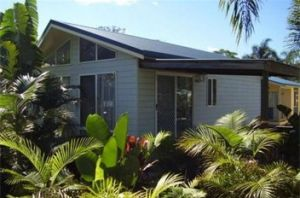 BIG4 Soldiers Point Holiday Park - Nambucca Heads Accommodation