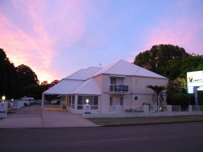Admiral Nelson Motor Inn - Nambucca Heads Accommodation