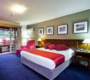 Mercure Canberra - Nambucca Heads Accommodation