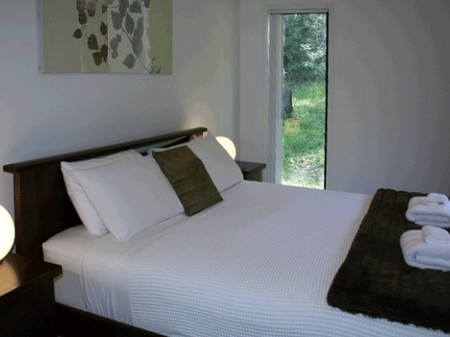 Mystwood Retreats - Nambucca Heads Accommodation