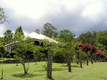 Guesthouse Mulla Villa - Nambucca Heads Accommodation