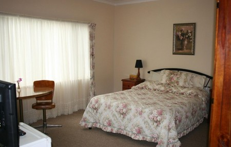 Woodridge Park Country Retreat - Nambucca Heads Accommodation
