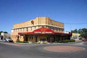 Hastings Hotel - Nambucca Heads Accommodation