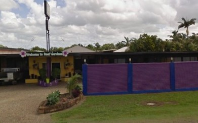 Reef Gardens Motel - Nambucca Heads Accommodation