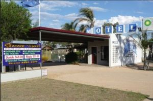 Glossop Motel - Nambucca Heads Accommodation