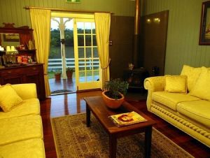 Branell Homestead Bed  Breakfast - Nambucca Heads Accommodation